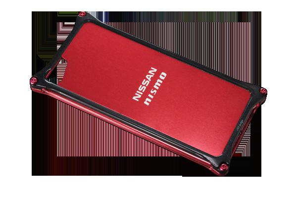 NISMO iPhoneバンパー パネルAセット