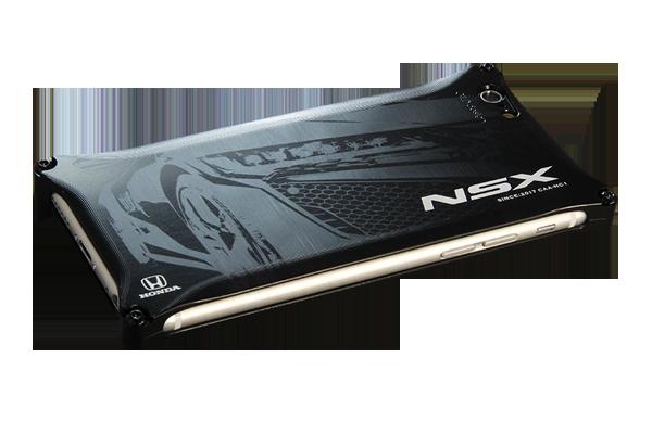 Honda NSX CAA-NC1