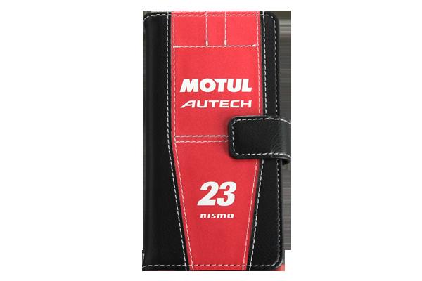MOTUL AUTECH GT-R