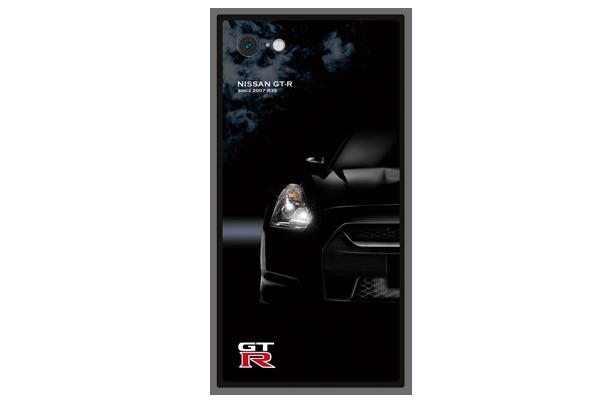 GT-R スクエア型iPhoneケース for R35